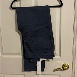 NWT Calvin Klein 5-pocket slim fit